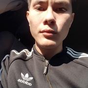 Денис Десяткин 24 Санкт-Петербург