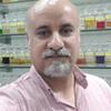 Masoud, 42, Anchorage