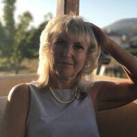 Ирина, 56 лет, Телец, Самара