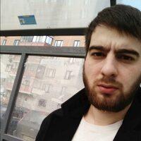 Алан, 27 лет, Лев, Москва