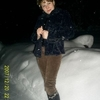 Nadin, 28, г.Байкит