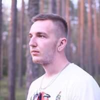 Vasilly, 25 лет, Весы, Санкт-Петербург