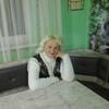 Полина, 59, г.Новый Буг