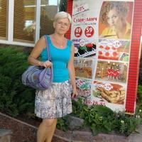 Елена, 53 года, Стрелец, Днепр