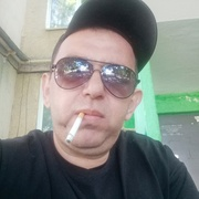 Владимир 40 лет (Овен) Костанай