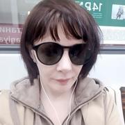 Жанна 55 Санкт-Петербург