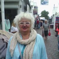 ірина, 60 лет, Водолей, Стрый