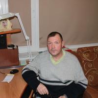 александр, 58 лет, Телец, Ухта
