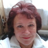 Ludmila, 63, г.Лондон