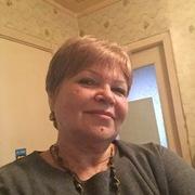 Лариса 65 лет (Рак) Харьков