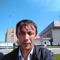 Камолиддин, 41 год, Близнецы, Екатеринбург