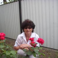 Любовь, 71 год, Козерог, Ейск