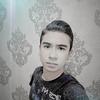 Jason, 21, г.Ташкент