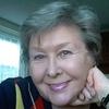 НИНА, 73, г.Нью-Йорк