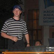 Знакомства в Киевке с пользователем Петр 36 лет (Козерог)