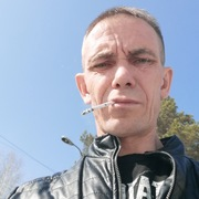 Сергей 41 Железногорск-Илимский