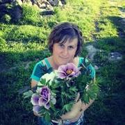 Татьяна 44 года (Козерог) на сайте знакомств Новоархангельска