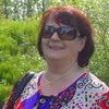 ГАЛИНА, 65, г.Благовещенск