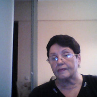 Лидия, 73 года, Стрелец, Москва