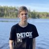 Nikita, 18, Surgut