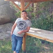 Аркадий 40 Караганда