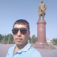 Olim, 38 лет, Дева, Ташкент