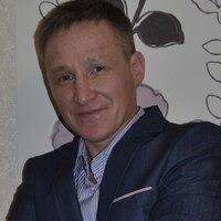 Алекс, 46 лет, Козерог, Нижневартовск