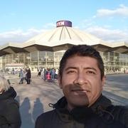 Jose Alonso 47 лет (Овен) на сайте знакомств Малаги