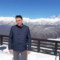 владимир, 40 лет, Овен, Краснодар