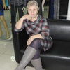 Nadejda, 58, Gribanovskiy