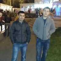 БАХОДУР, 33 года, Овен, Москва