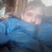 Саша 20 Хабаровск
