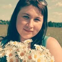 Ксения, 27 лет, Дева, Смоленск