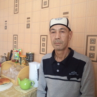 Фархат, 59 лет, Рак, Темиртау