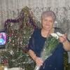 ЛЮБОВЬ, 58, г.Новосибирск
