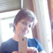НИНА 51 год (Козерог) хочет познакомиться в Жукове