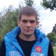 Илья Тимохин 34 Орехово-Зуево