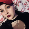 Yelvira, 18, Chernihiv