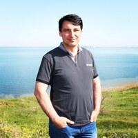 Сидамет, 54 года, Лев, Симферополь