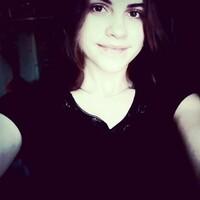 Анастасия, 21 год, Стрелец, Санкт-Петербург