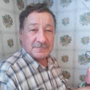 Александр Петренко 66 Биробиджан