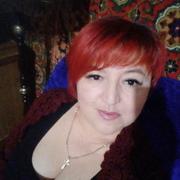 Лариса Григорьева 50 Краснодон