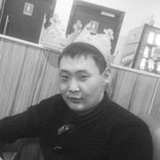 Басан 29 лет (Близнецы) Элиста