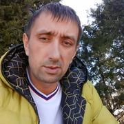 Алексей 37 Исетское