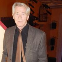 Андрей, 73 года, Близнецы, Екатеринбург