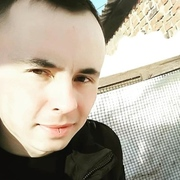 Ленар Хангараев 29 Арск
