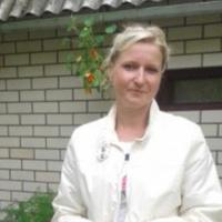 Оксана, 48 лет, Овен, Минск
