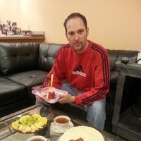 иван, 51 год, Телец, Дубна