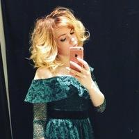 Алёна, 28 лет, Скорпион, Москва