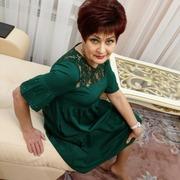 Галина Гнездилова 60 Белгород